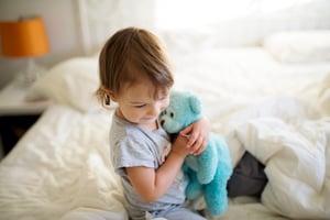 Why pediatric surgeries first?