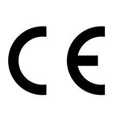 CE conformity
