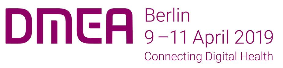 Buddy Healthcare attended DMEA Connecting Digital Health event in Berlin