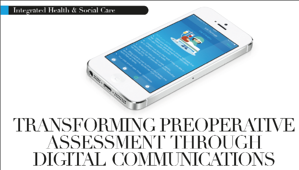 NHE Preview: Transforming Preoperative Assrssment