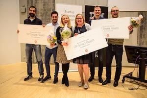OP Smart-Health-Challenge-winners including Buddy Healthcare