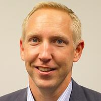Markus Lind works as Chief Sales Office for Buddy Healthcare