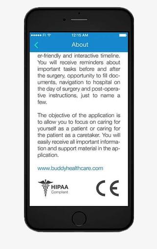 BuddyCare-CE-certified-HIPAA-compliant-min