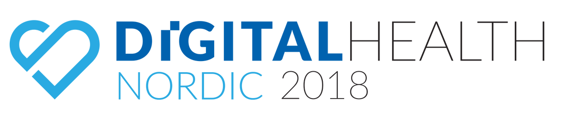 Digital Health Nordic 2018