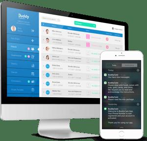 BuddyCare digital health solution