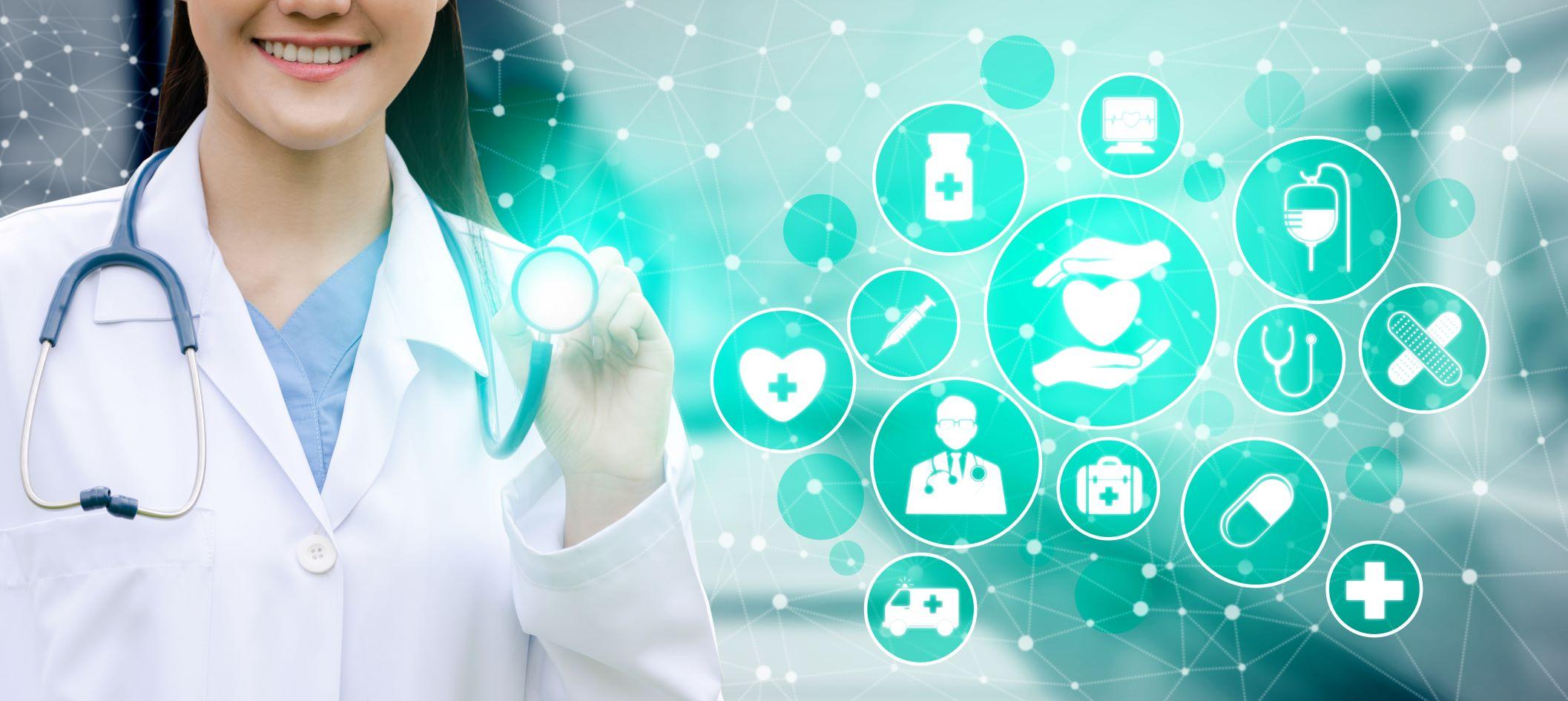 Digital Patient Engagement