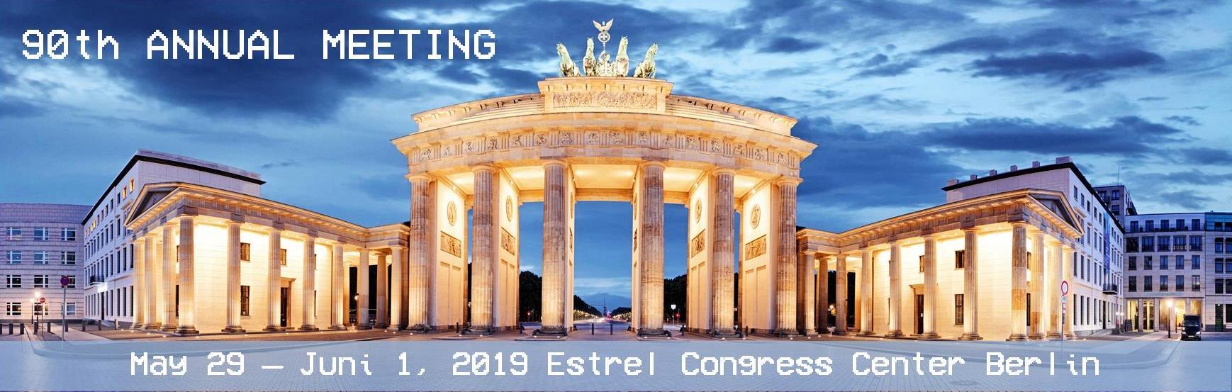 HNO congress Berlin