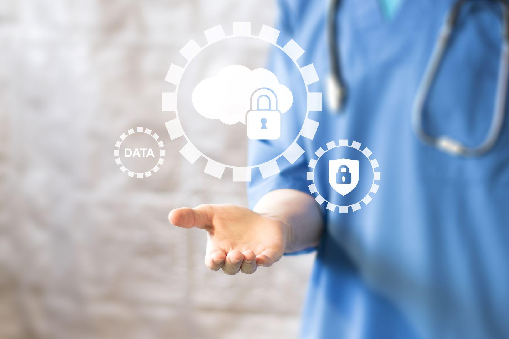 Sichere Plattform für Krankenhäuser